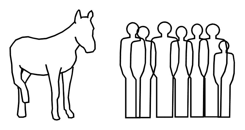 Häst_o_människa